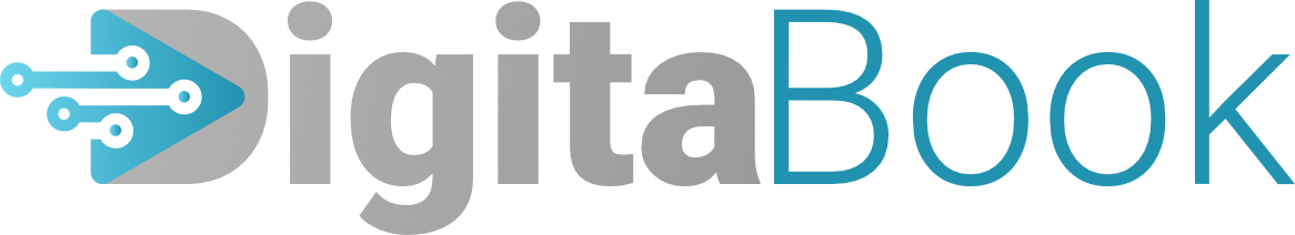 DigitaBook Logo
