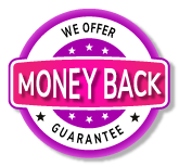 Money Guarantee Logo